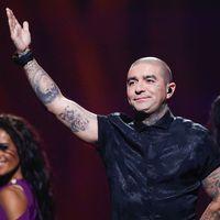 Méndez gläds över publikens stöd, trots sågningen av internationella juryn.