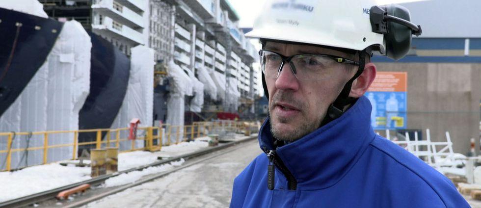 Åbovarvet lyfter hela Finlands ekonomi