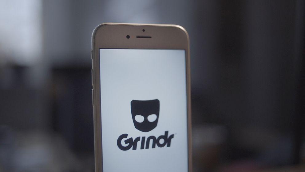 Gay dating app sverige always