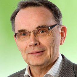 Conny Tyrberg (C), vice ordförande i kommunstyrelsen i Västervik tycker att 50.000 kronor per år är en rimlig summa att satsa på underhållet av Spårö båk.