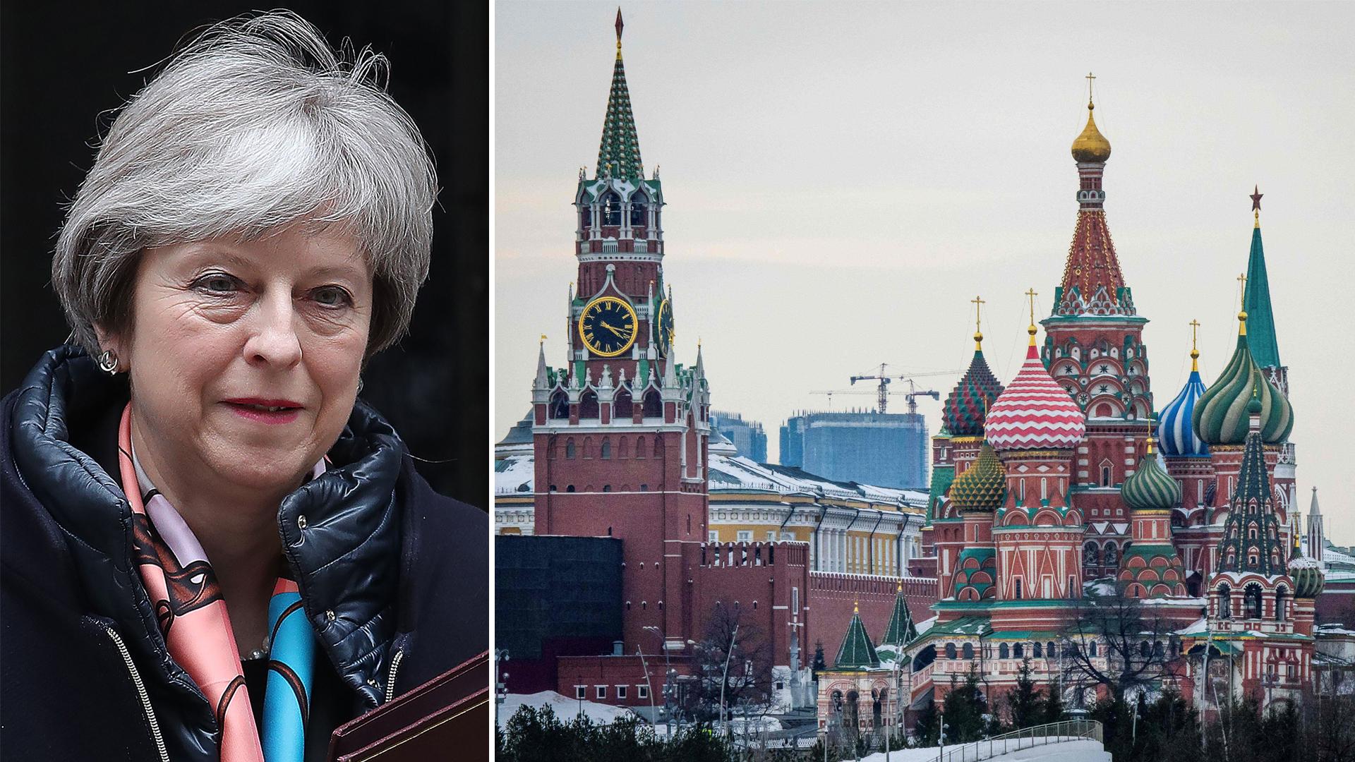 Bollen ligger hos ryssland