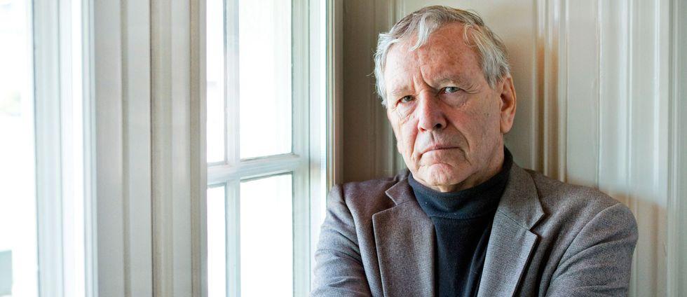 Amos Oz är årets Stig Dagermanpristagare
