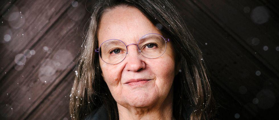 Eva Ström, Harry Martinson-pris