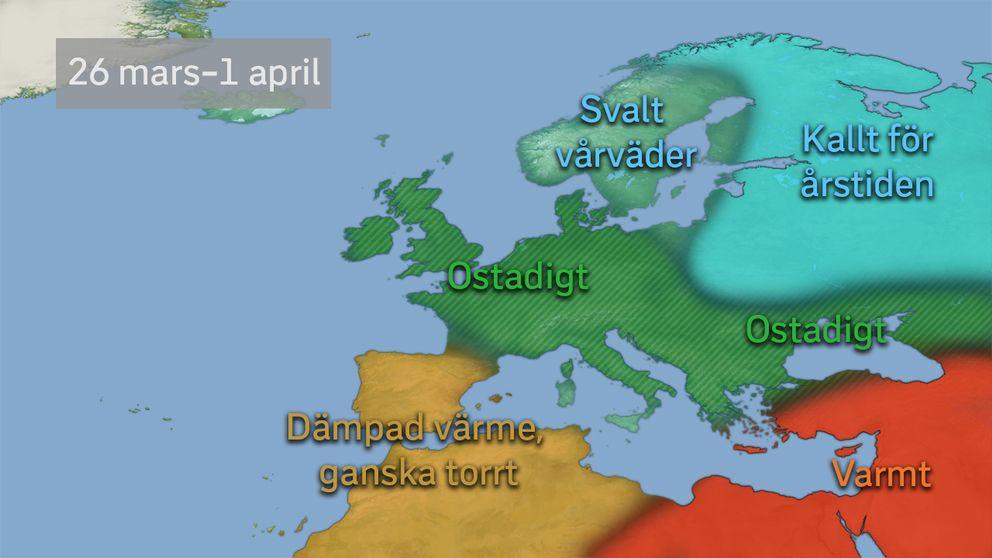 26 mars-1 april