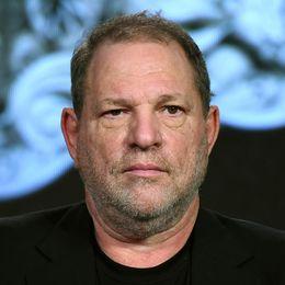 Filmproducenten Harvey Weinstein.