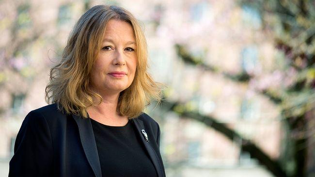 """Åsa Linderborg Wikipedia: Åsa Linderborg: """"Vi Har Gjort En Gedigen Och Saklig"""