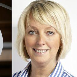 Katarina Andersson i moderaternas förening i Loftahammar har fortsatt starkt förtroende för Harald Hjalmarsson. Däremot gillar hon inte att kritiken mot Hjalmarsson framförts offentligt av en annan moderat förening.
