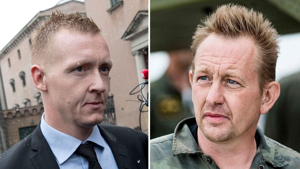 Åklagaren Jakob Buch-Jepsen pressade Peter Madsen, som undvek att svara på flera frågor.