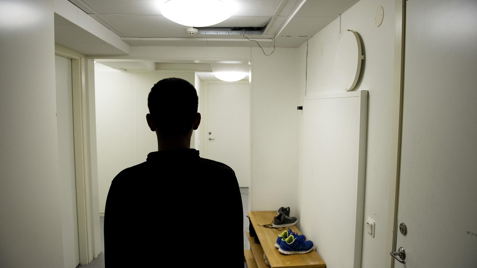 FN-kritik mot svenska asylutredningar av barn  fe13fddbf02fd