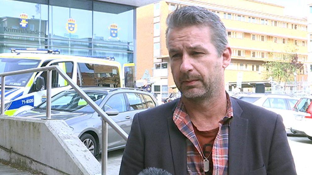 Perlinger Polisen Om Explosionen Svt Nyheter