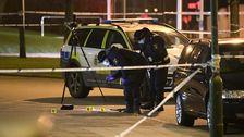 Brå: Rekordmånga fall av dödligt våld