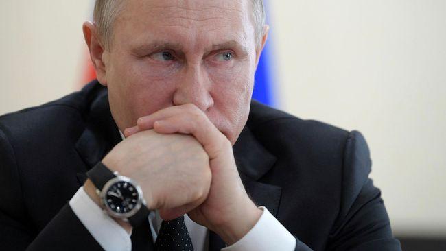 Litauen uppges utvisa rysk diplomat
