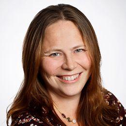 Katarina Howner, specialist i psykiatri och rättspsykiatri.