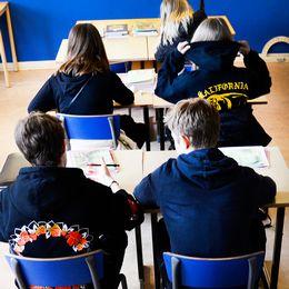 Vänsterpartiets ledare Jonas Sjöstedt är överens med regeringen om en satsning på flera åtgärder i spåren av #metoo-rörelsen, bland annat lägger man pengar på att förbättra sex- och samlevnadsundervisningen.