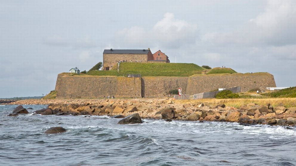 Bildresultat för varbergs fästning