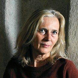 Katarina Frostenson och Svenska akademien