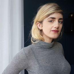 Jag känner en enorm sorg över det som nu händer i Akademien, säger Matilda Gustavsson.
