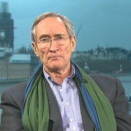 Christopher MacLehose, förläggare i London.