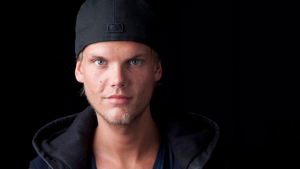 Artisten och producenten Tim Bergling, känd under artistnamnet Avicii.