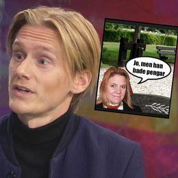 Jonas Andersson Schwarz, vid Södertörns högskola, är kritisk till tonläget i kampanjerna från LO och Svenskt Näringsliv.