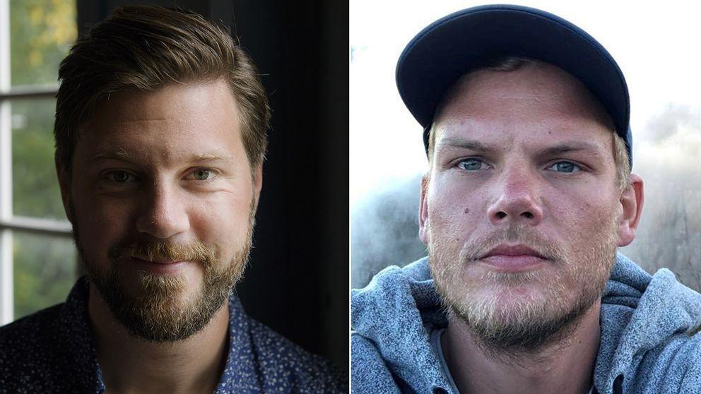 I ett Facebook-inlägg tackar nu Anton Körberg, halvbror till Avicii, för stödet han fått från alla runtomkring honom.