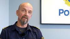 poliskommissarie Krister Adolfsson.