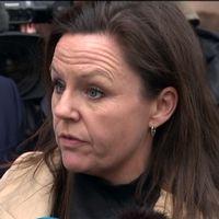 Så här kommenterar advokaten Betina Hald Engmark domen.