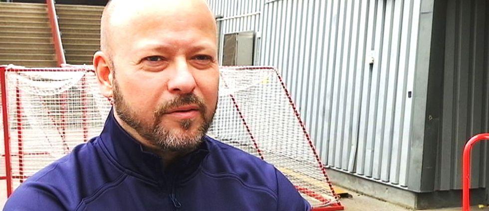 Tommy Jonsson ny LHC-tränare