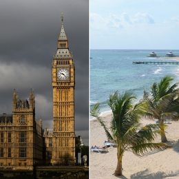 Underhuset i brittiska parlamentet har beslutat att Caymanöarna och andra brittiska skatteparadis ska öppna sina bolagsregister.