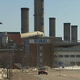 Kubal i Sundsvall får betala drygt en miljon kronor i straffavgift för att bolaget köpt för lite grön el.