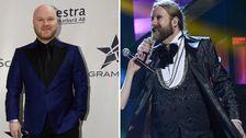 Libanon hoppar av eurovisionsschlager