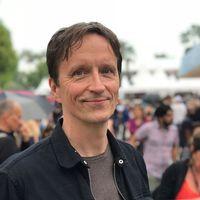 Fredrik Sahlin