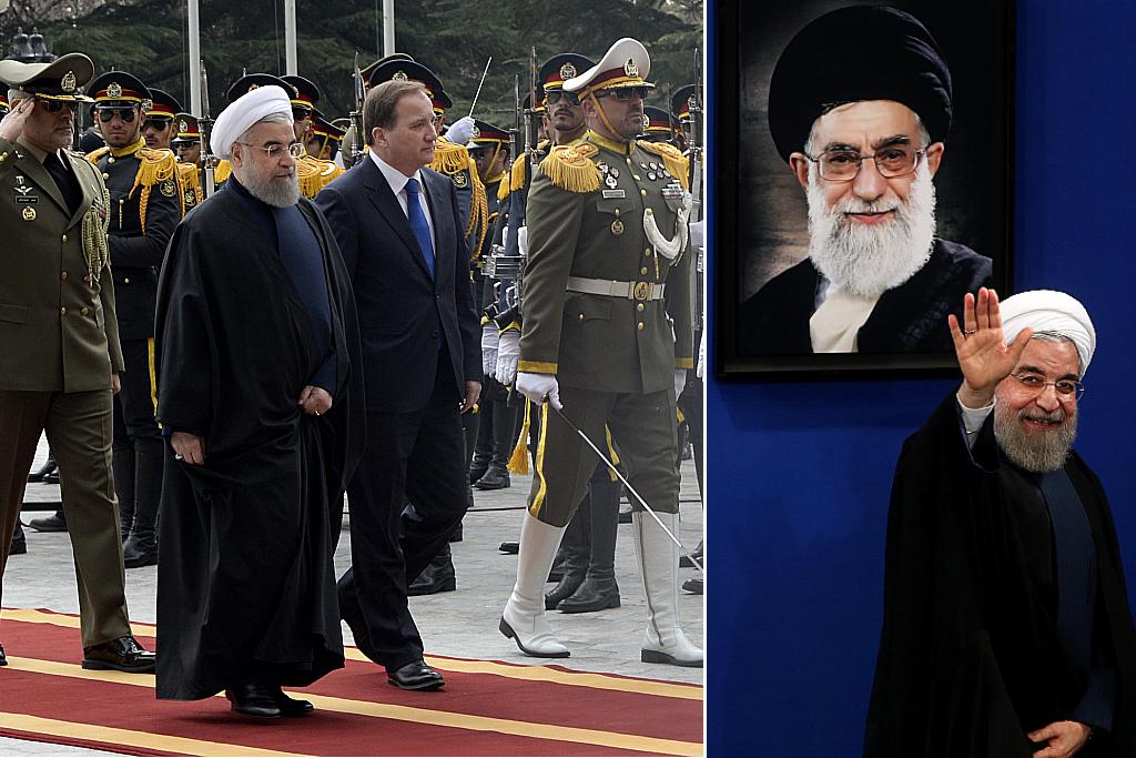 Prasterskapet i iran vill andra dodsdom