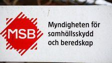 MSB Sverige