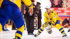Sverige tog VM-guld efter straffrysare