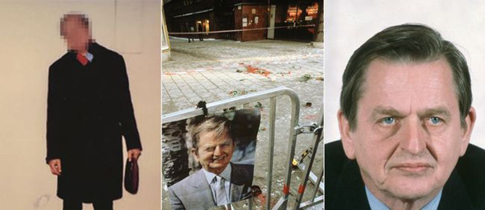 Ny teori om Olof Palmes mördare