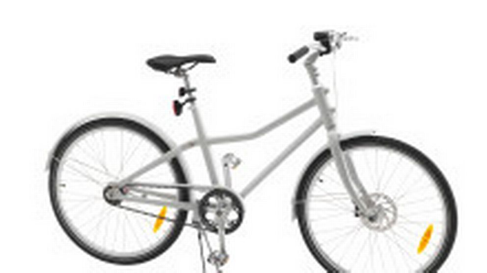Ikea återkallar farlig cykel
