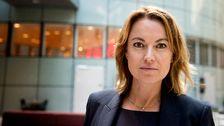 Försvarsadvokat Hanna Lindblom
