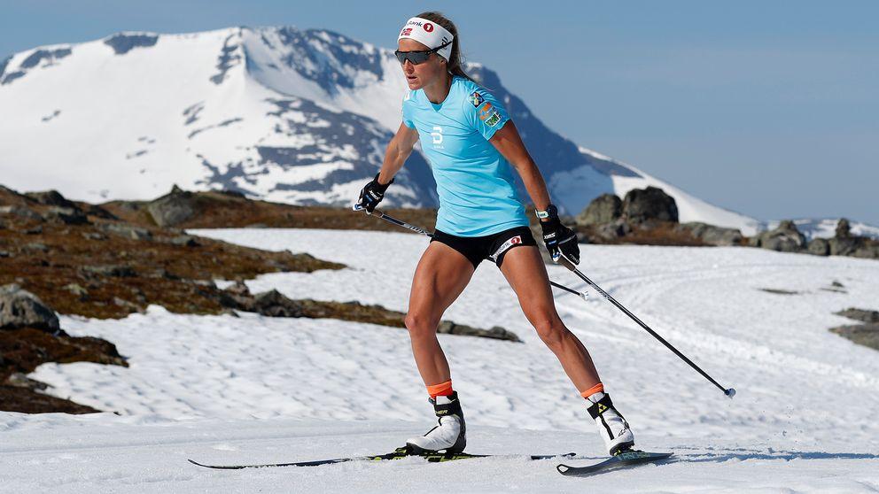 Therese Johaug är fri att tävla igen säsongen som kommer.