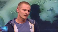Forskaren Joakim Ruist.