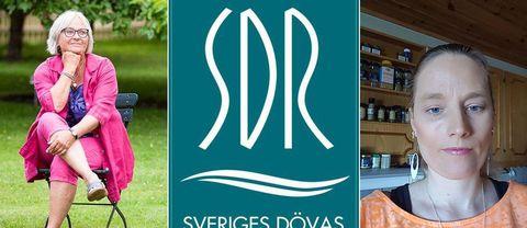 Två nya ledamöter valdes in i SDR:s styrelse