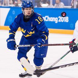 Anna Borgqvist har spelat nästan 80 landskamper.
