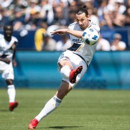 Zlatan Ibrahimovic förtjänar en stark trea i betyg för sin start i amerikanska MLS, anser SVT:s expert Daniel Nannskog.