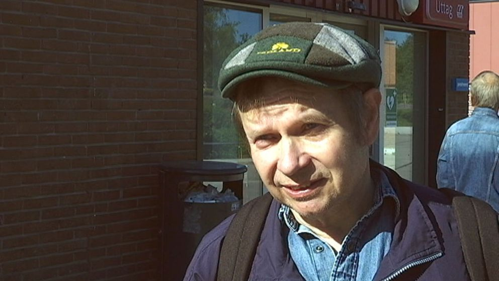 Bror Kajsajuntti, boende på Hertsön i Luleå