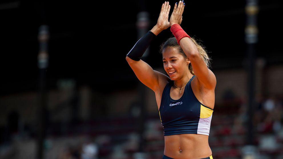 Angelica Bengtsson har fått klartecken att tävla i Berlin i augusti.