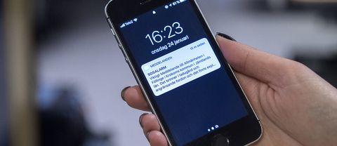 VMA direkt i allas telefoner
