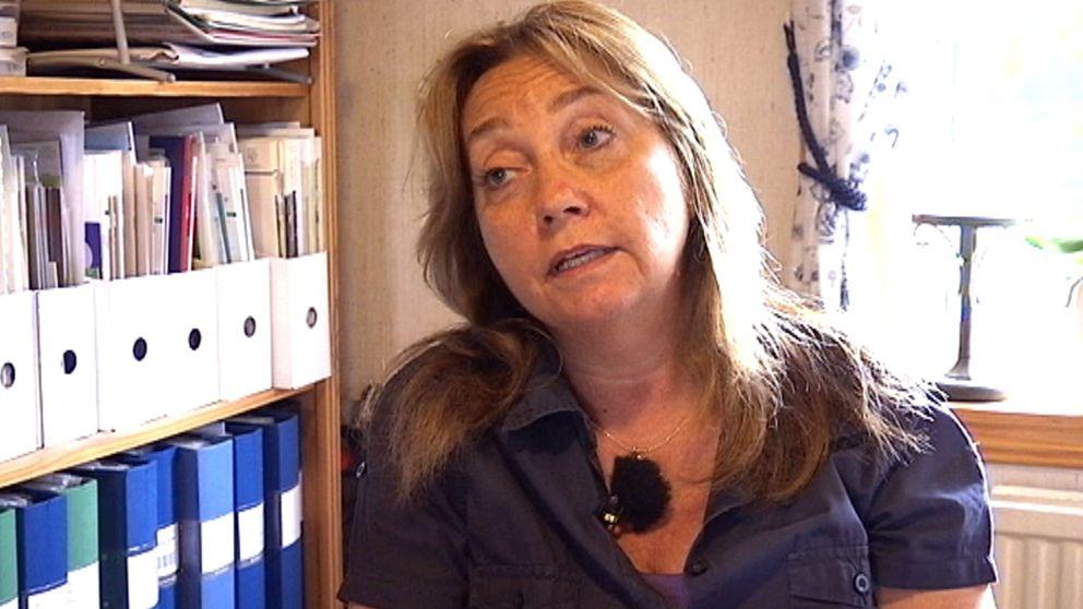 Henrika Jormfeldt om riskerna med en förskjuten semester.