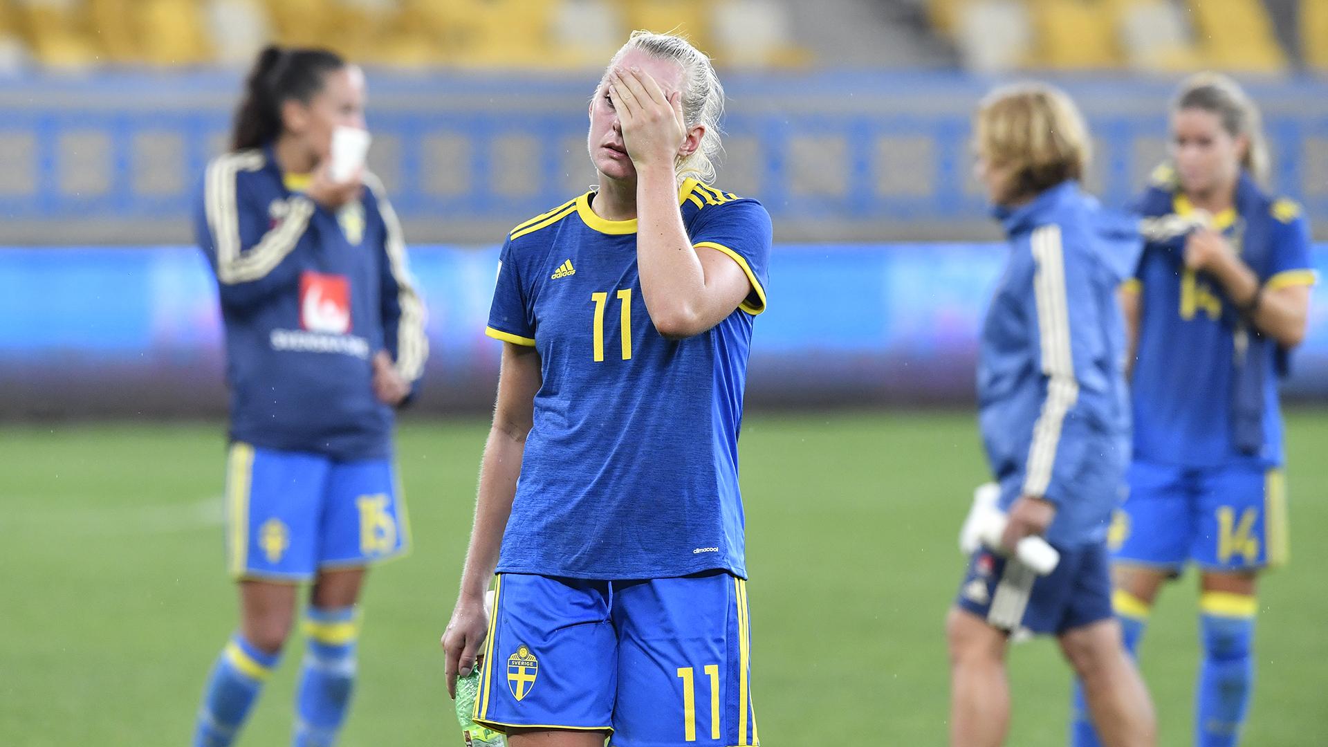 Miraklet i Milano – Sverige klart för fotbolls-VM  72154dac3251c