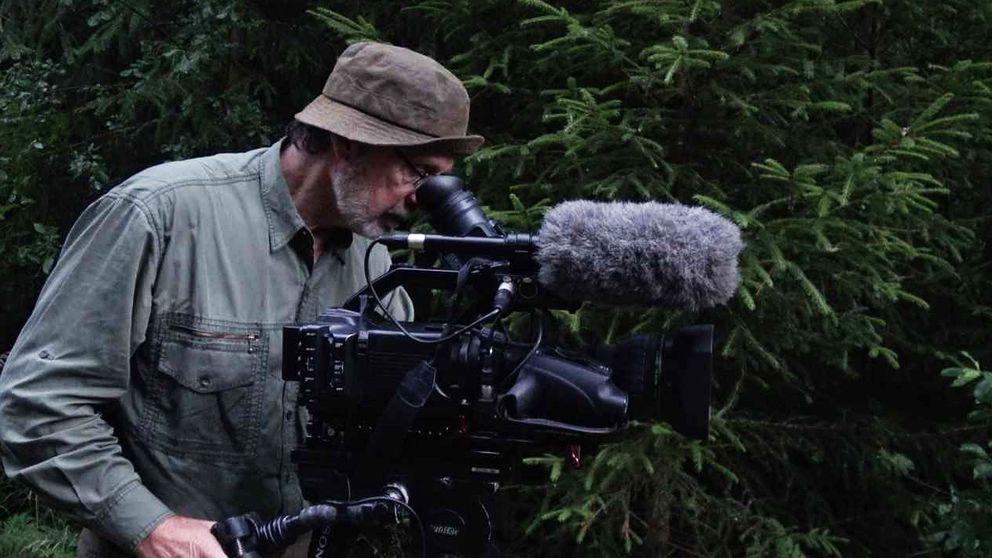 Naturfilmaren Ulf Jonasson har känt älgen Ferdinand länge