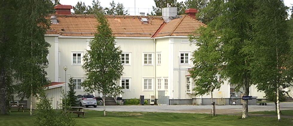 Renforsens LVM-hem har haft flera rymningar den senaste tiden